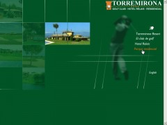 Torremirona Golf Resort