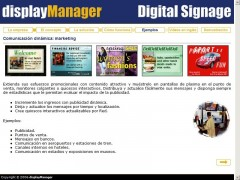 Display Manager