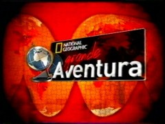 Grande aventura National Geographic